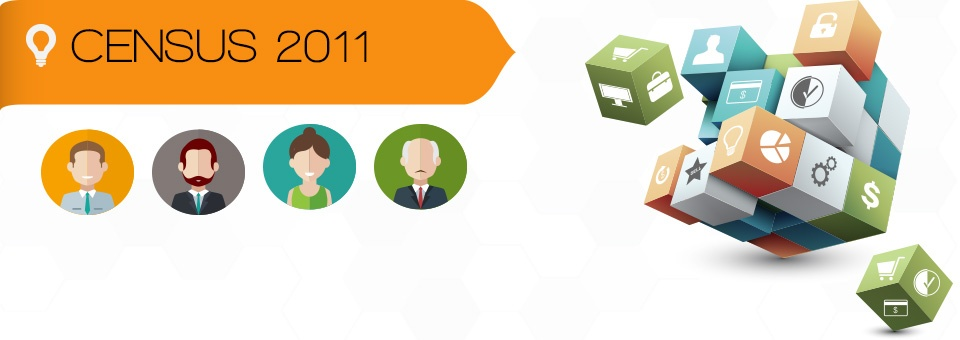 Learn More About the 2011 Census